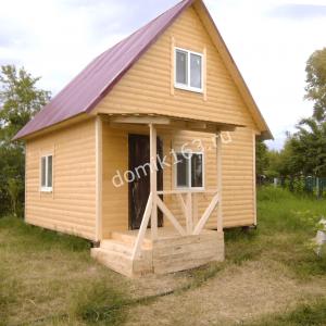Дом Октавия