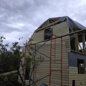 Строительство дома Аккорд