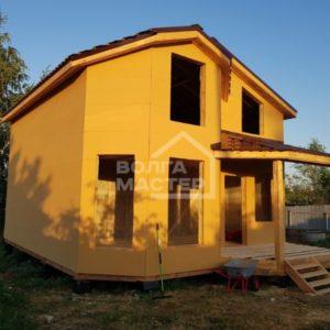 Дом в Калинке