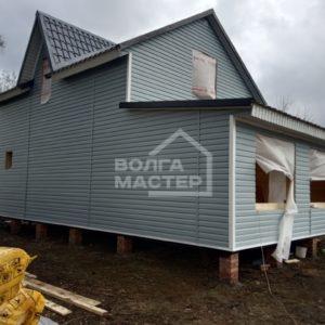 Дом в Русской Селитьбе